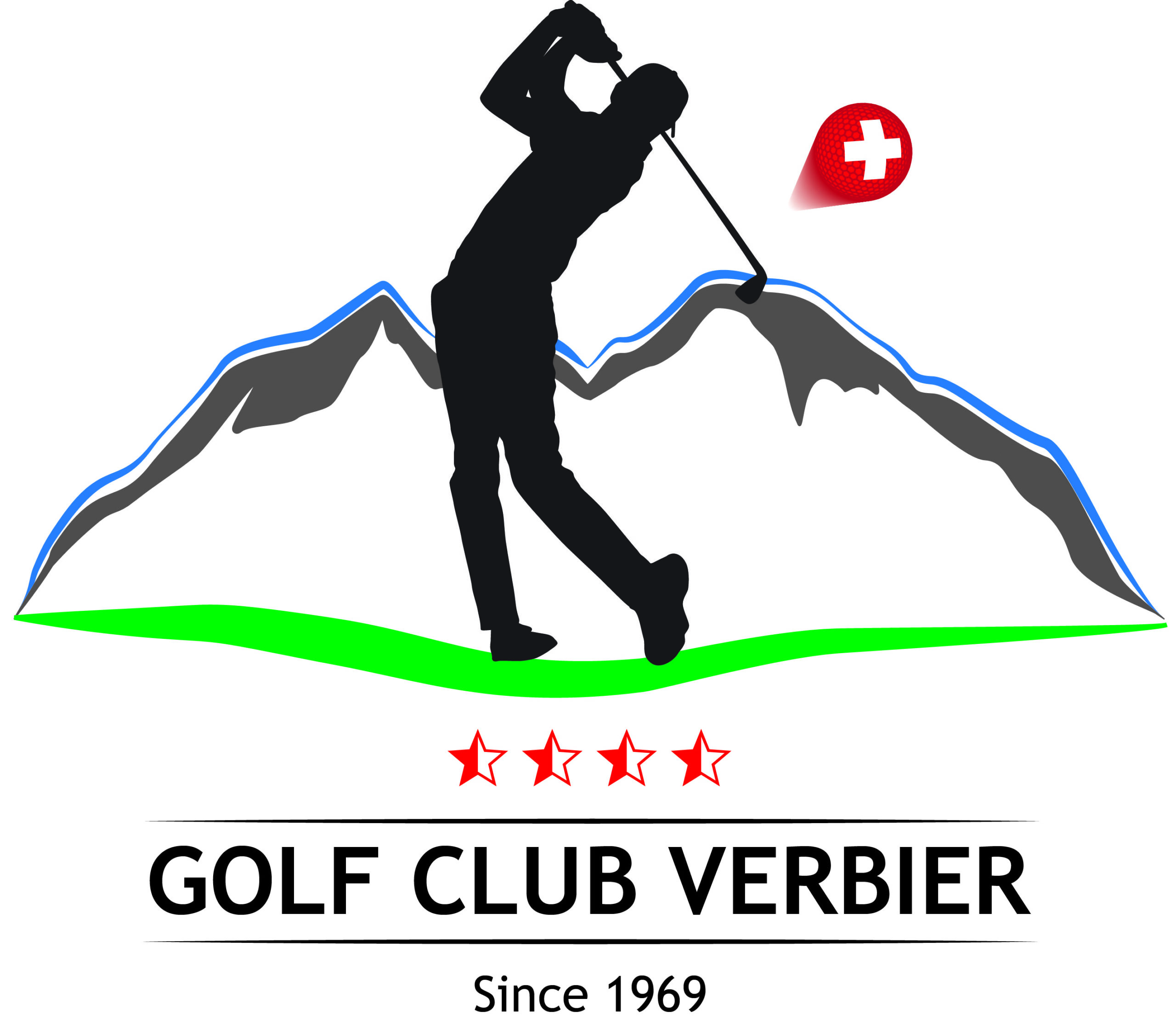 Golf Club Verbier